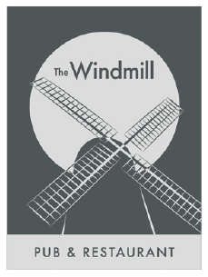The Windmill Hollingbourne, Maidstone
