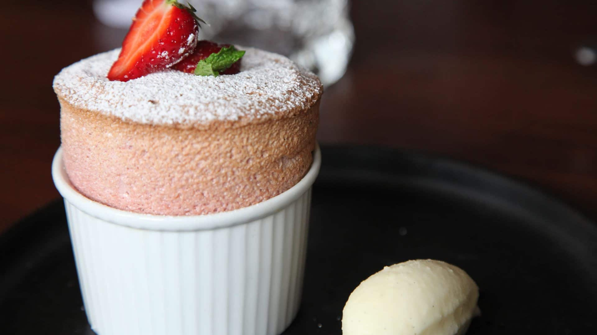 Perfect Desserts
