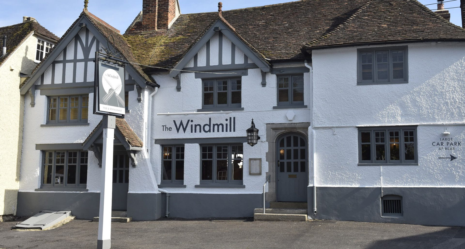Welcome to The Windmill